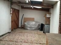 WORKSHOP AVAILABLE, Quiet, private location, 40 sq meters approx