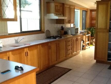 Complete Kitchen Shortland Newcastle Area Preview