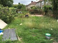 Turfing and lawn repair
