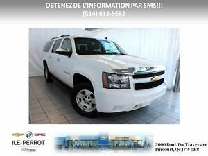2013 Chevrolet Suburban 1500 4WD 8 PASSAGE, TOIT OUVRANT, CAMERA