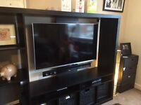 "Sony 50"" LED Smart TV KDL-50W656A"
