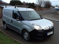 2012/12 Vauxhall Combo 1.3 CDTI✅NO VAT✅SILVER✅FULL SERVICE✅0 PRE OWNERS✅2 KEYS