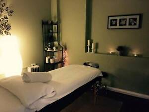 Beautiful and cosy practitioner room for rent