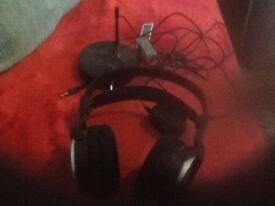Sony wireless headphone