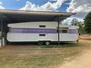 Rockhampton Region, QLD | Caravans & Campervans | Gumtree