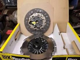 Brand new in box Corsa vxr clutch kit 1.5 turbo
