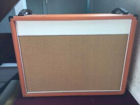 Custom Cabinet 2x12 (Ideal for Marshall, Orange, Blackstar Heads)