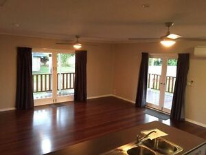 Recently renovated 4 Bedroom House West Mackay Mackay City Preview