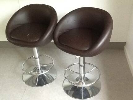 Bar stools Heathwood Brisbane South West Preview