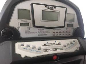 REPCO RP303TM Treadmill Cromer Manly Area Preview