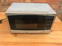 Logik microwave 800w in good working orde
