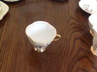 Windsor 21 piece tea set
