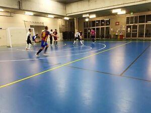 BONDI - Indoor 5 to 5 soccer - stricker needed Bondi Junction Eastern Suburbs Preview
