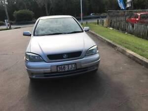 2003 Holden Astra TS - AUTO - RWC - Driveaway