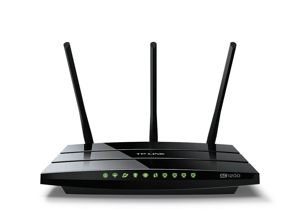 archer vr400 ac1200 wireless vdsl