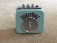 Honey tone micro amp