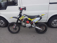M2R RACING 160cc £599 PX WELCOME ??