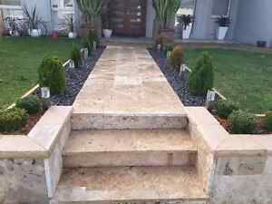 Concreting and retaining walls, fully insured Rutherford Maitland Area Preview
