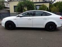 2007 Ford Mondeo Hatchback Woy Woy Gosford Area Preview