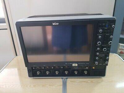 Lecroy Wavepro 760zi-a 6ghz Oscilloscope