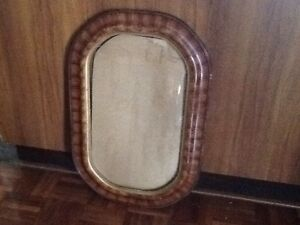 ANTIQUE TIGER PHOTO FRAME WITH DOMED GLASS Richardson Tuggeranong Preview