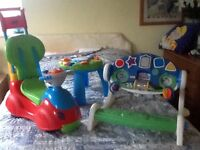 Good Quality toddler toys