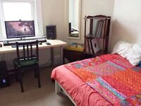Double Room on North ST