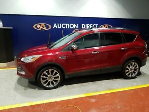 2016 Ford Escape SE NAV, PANO SUNROOF, LEATHER