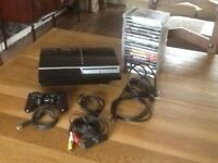 PS 3 BUNDLE