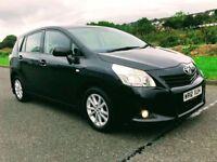2012 Toyota Verso 2.0 D-4D TR****FINANCE FROM £54 A WEEK****
