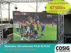 Modulaire LED-schermen - P4.81 - INDOOR en OUTDOOR -WEG=WEG