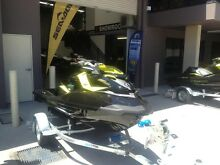 Rxpx 260 rs Seadoo JetSki supercharged 37 LOW HOURS Blakehurst Kogarah Area Preview