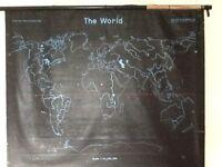 Westermann wall map