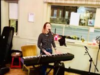 Musicians Wanted - Piano Open Mic Night in London