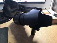 Nikon AF-S NIKKOR 28-300mm f/3.5-5.6G ED VR Lens Full Frame