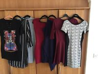 Womens Clothes Bundle sizes 6 and 8