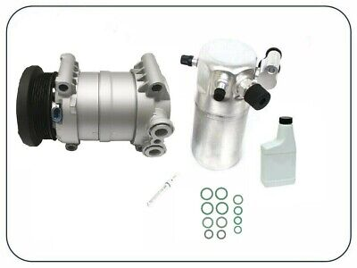 REMAN COMPLETE A/C COMPRESSOR KIT CHEVY EXPRESS 98-00; GMC SAVANA 98-00 EG947