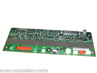 Hp Designjet 1050c C6074a Controller Board Pn C6071-60004