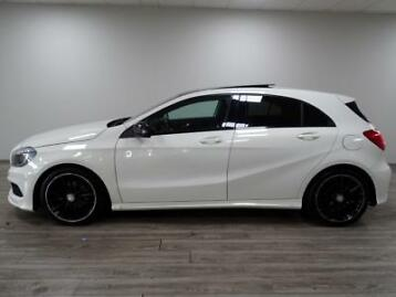 Mercedes Benz A-Klasse A180 CDI AMG Styling Automaat -Nr 056