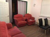 single bedroom in a 3 bed room house for rent fully furnished