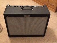 Fender Hot Rod Deluxe Amplifier