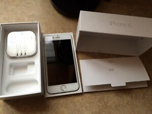 iPhone 6 perfect condition 450$