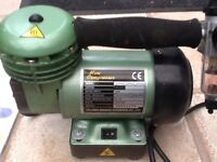 compressor mini cp101 suitable for nail brushing/modeling