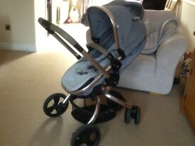Mothercare spin orb fantastic condition