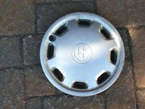 "Hub Cap 14"" VW Original"