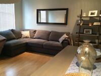 L-shape Corner Sofa for Sale