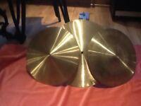 Mapex cymbals