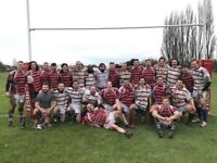Rugby Team Looking For Players!