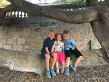 WANTED: Au Pair / Live-in Nanny Cunderdin Cunderdin Area Preview