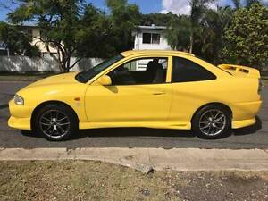 LANCER limited edition RWC BEST OFFER OVER $2000 MUST GO Brighton Brisbane North East Preview